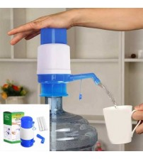 Manual Water Pump For 19 Liter Cans Large - Bottle Water Pump Dispenser