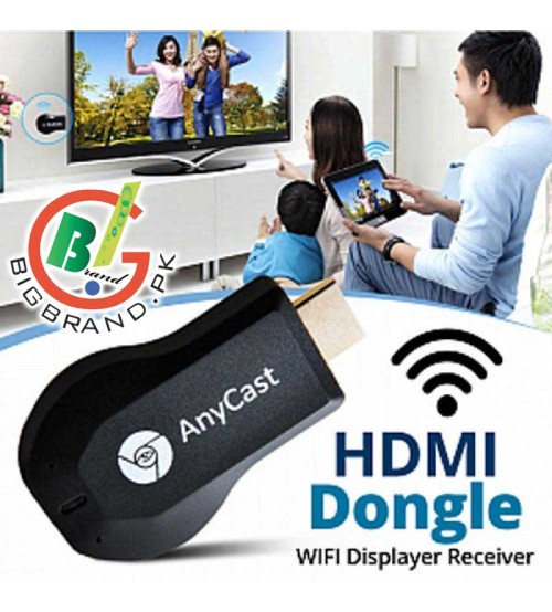 Wireless EZCast HDMI Dongle-Univeral WiFi Display Adapter