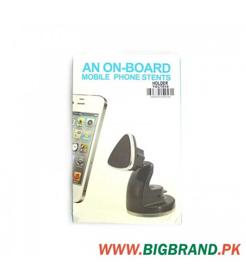On Board Mobile Phone Stent Stand