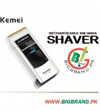 Kemei Classic Trim Rechargeable Shaver KM-1900A