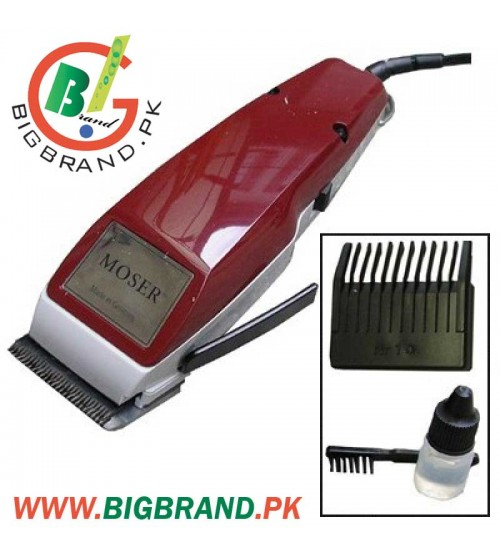 Moser 1400 Germany Electric Hair Clipper