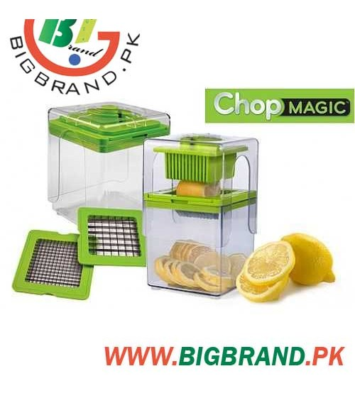 Chop Magic Chopper