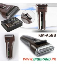 Kemei Professional Electric Shaver KM-A588