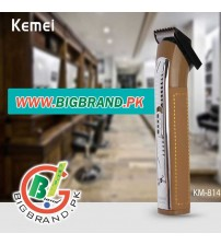 Kemei Rechargeable Hair and Beard Trimmer KM-814