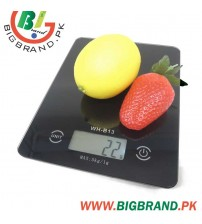 5000g x 1g LCD Display Electronic Kitchen Scale