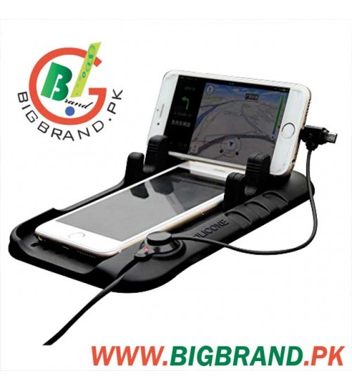 Car Charging Stand