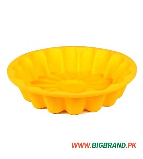 Flore Daisy Silicone Mould Cake Pan