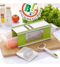 5in1 Multifunctional Grater