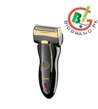 Gemei GM-9002 Double Bladed Trimmer Shaver For Men