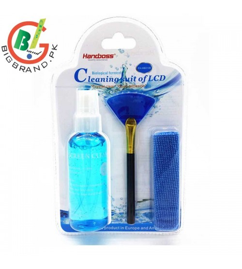 Magical Screen Cleaner-Cleaning Suit LCD Cleaning Kit
