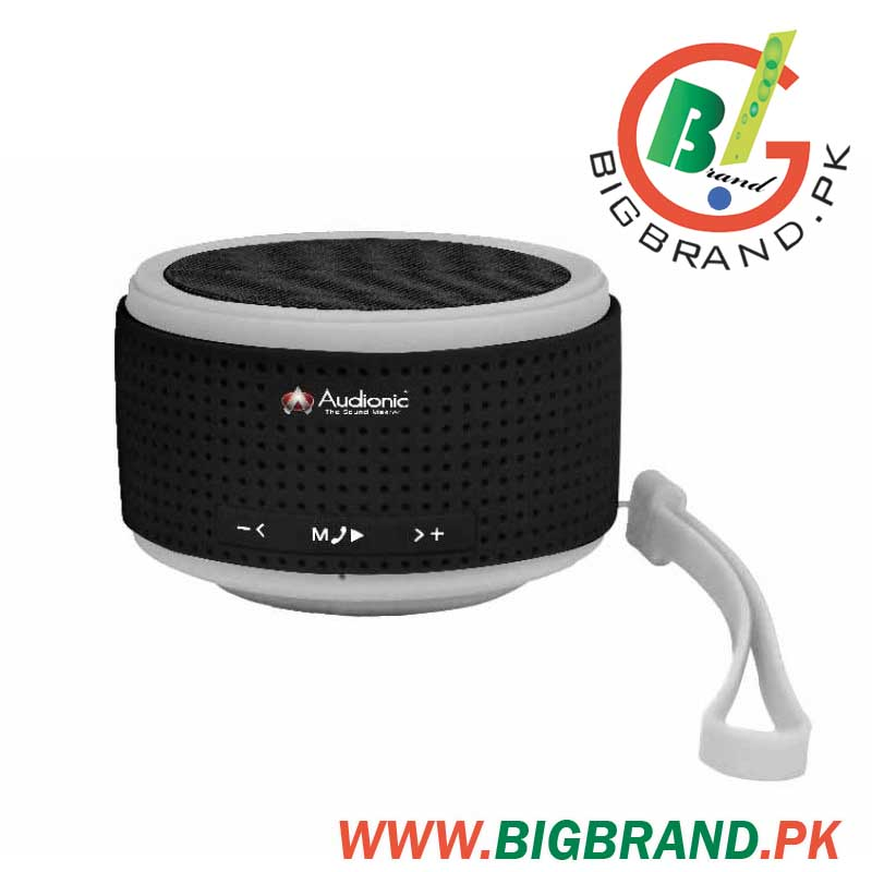 Audionic Mobile Bluetooth Speakers