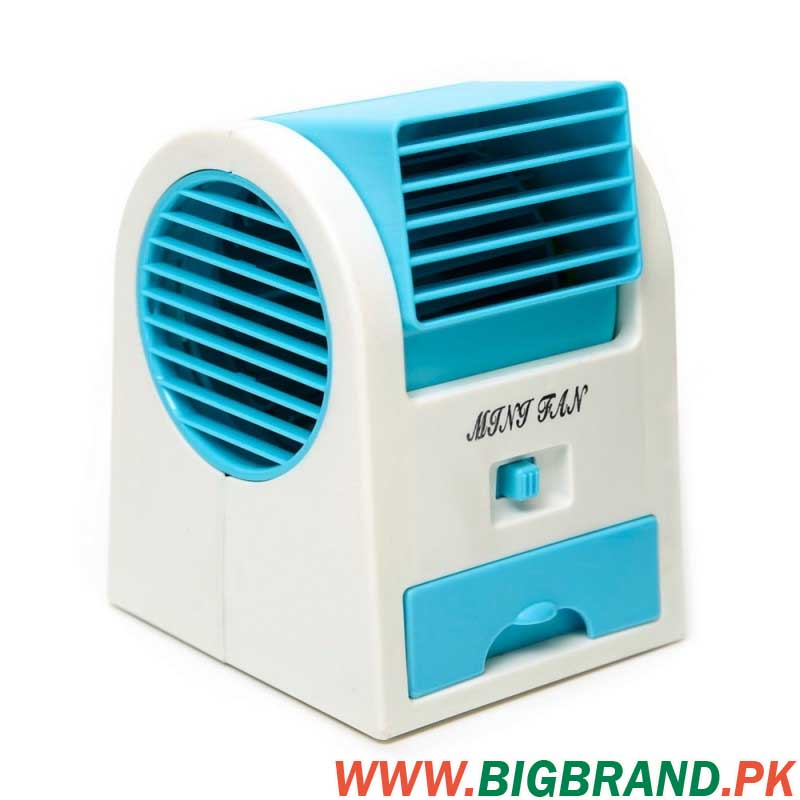 Wholesale High Quality Air Cooling Summer And Winter: Mini Air Conditioner Fan With Fragrance