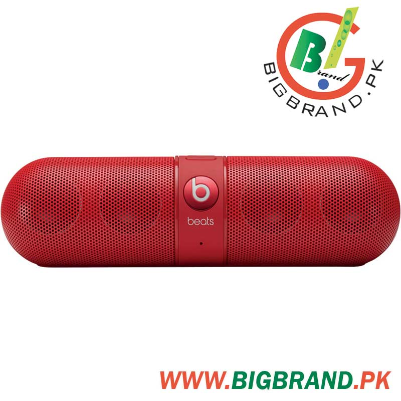 Beats By Dr Dre Pill Portable Wireless Bluetooth Speaker